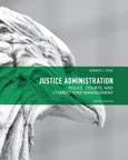 Jusice Administration: Police, Courts and Corrections Management, 7/e/e