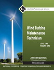 Wind Turbine Maintenance Level 1 Volume 1 Trainee Guide, 1/e/e