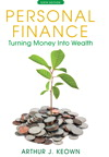 Personal Finance: Turning Money into Wealth, 6/e [book cover]
