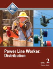 Power Line Worker Level 2: Distribution Trainee Guide, 1/e/e