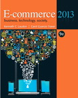 E-commerce 2013, 9/e/e
