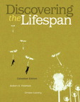 Discovering the Lifespan, First Canadian Edition, 1/e [book cover]