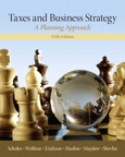 Taxes & Business Strategy, 5/e/e
