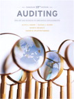 Auditing: The Art and Science of Assurance Programs, Twelfth Canadian Edition, 12/e [book cover]