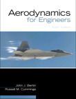 Aerodynamics for Engineers, 6/e/e
