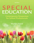 Special Education: Contemporary Perspectives for School Professionals Loose Leaf Version, 4/e/e