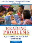 Reading Problems: Assessment and Teaching Strategies, 7/e/e