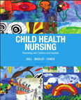 Child Health Nursing, 3/e [book cover]