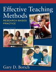 Effective Teaching Methods: Research-Based Practice, 8/e/e