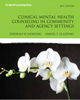 Clinical Mental Health Counseling in Community and Agency Settings, 4/e/e
