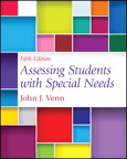 Assessing Students with Special Needs, 5/e/e
