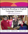 Teaching Reading to English Language Learners: Differentiated Literacies, 2/e/e