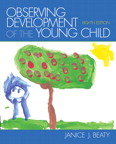 Observing Development of the Young Child, 8/e/e