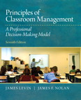 Principles of Classroom Management: A Professional Decision-Making Model, 7/e/e