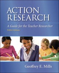 Action Research: A Guide for the Teacher Researcher, 5/e/e