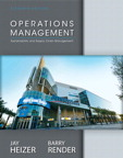 Operations Management, 11/e/e