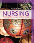 Nursing: A Concept-Based Approach to Learning, Volume II, 2/e/e
