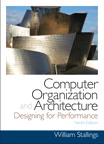 Computer Organization and Architecture, 9/e/e