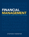 Financial Management: Concepts and Applications, 1/e/e