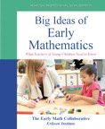 Big Ideas of Early Mathematics: What Teachers of Young Children Need to Know, 1/e/e