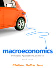 Macroeconomics: Principles, Applications, and Tools, 8/e/e