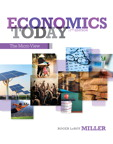 Economics Today: The Micro View, 17/e/e