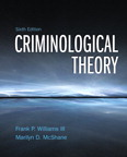 Criminological Theory, 6/e/e