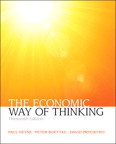 The Economic Way of Thinking, 13/e/e