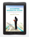 Accounting Information Systems: The Crossroads of Accounting and IT, 2/e/e
