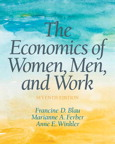 The Economics of Women, Men and Work, 7/e/e