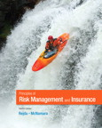 Principles of Risk Management and Insurance, 12/e/e