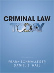 Criminal Law Today, 5/e/e