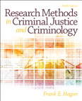 Research Methods in Criminal Justice & Criminology, 9/e/e