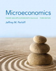 Microeconomics: Theory and Applications with Calculus, 3/e/e