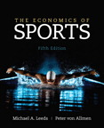 The Economics of Sports, 5/e/e