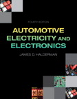Automotive Electricity and Electronics, 4/e/e