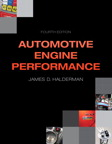 Automotive Engine Performance, 4/e/e