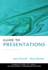 Guide to Presentations, 4/e/e