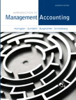 Introduction to Management Accounting, 16/e/e
