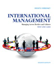 International Management: Managing Across Borders and Cultures, Text and Cases, 8/e/e