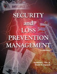 Security and Loss Prevention Management with Answer Sheet (AHLEI), 2/e/e