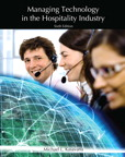 Managing Technology in the Hospitality Industry with Answer Sheet (AHLEI), 6/e/e