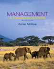 Management: A Focus on Leaders, 2/e [book cover]