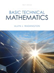Basic Technical Mathematics, 10/e/e