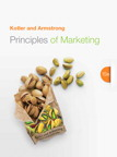 Principles of Marketing, 15/e/e