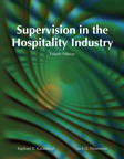 Supervision in the Hospitality Industry with Answer Sheet (AHLEI), 4/e/e