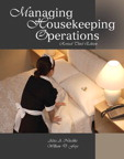 Managing Housekeeping Operations with Answer Sheet (AHLEI), 3/e/e