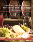 Planning and Control for Food and Beverage Operations with Answer Sheet (AHLEI), 7/e/e