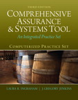 Computerized Practice Set for Comprehensive Assurance & Systems Tool (CAST), 3/e/e