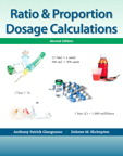 Ratio & Proportion Dosage Calculations, 2/e/e